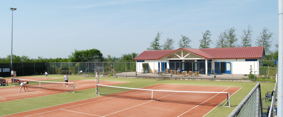Tennisvereniging de Berk